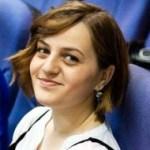 Ярина Семчишин
