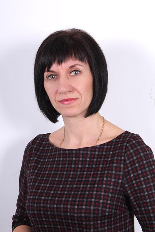 Olesya Dorosh