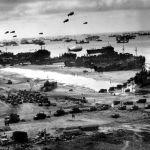 D Day Revivez Le Debarquement De Normandie En Photos Les Numeriques