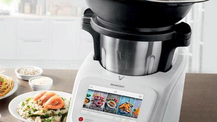 Lidl Lowers The Price Of Its Monsieur Cuisine Connect Back On December 3 2020 Archyde
