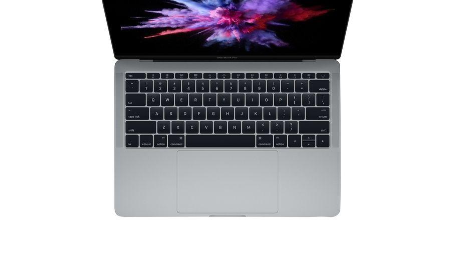 apple macbook pro 13 pouces 2016 sans touch bar