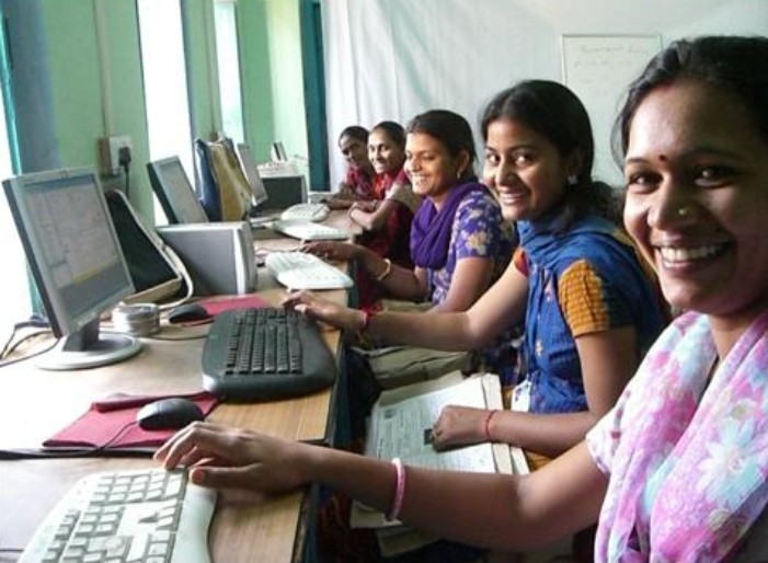 The Richest Indian States Are Not So Rich In Terms Of Female Workforce  Participation: Here's Why | Youth Ki Awaaz