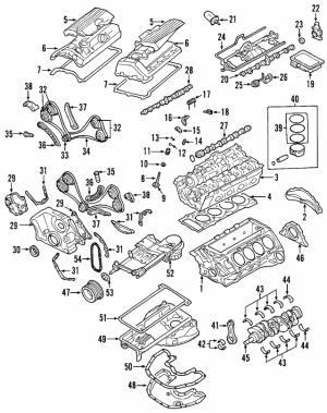 Genuine BMW 11377527017 | Magic Sensor | FREE