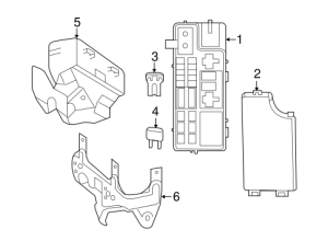 2009 Mitsubishi Lancer Fuse Box Diagram  Best Place to Find Wiring and Datasheet Resources