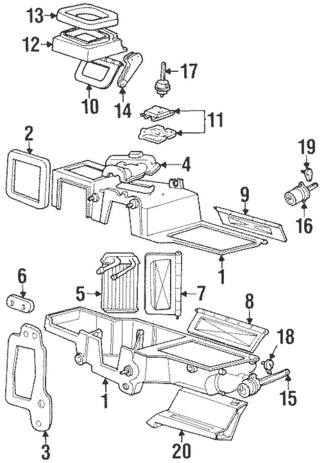 Tci Ez Tcu Wiring Diagram
