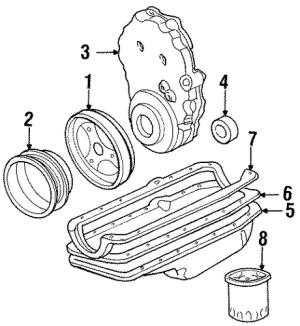 Cadillac escalade parts catalog