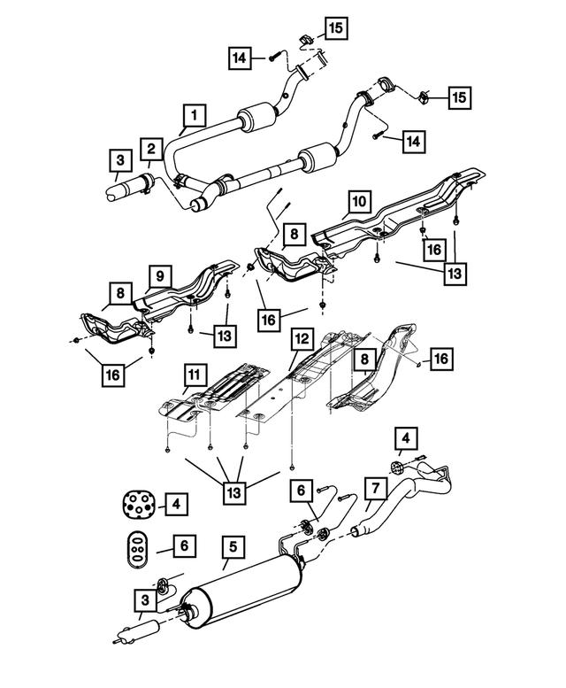 mopar wholesale parts