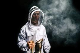 bees, honey, eugene pavlov, tricia louvar