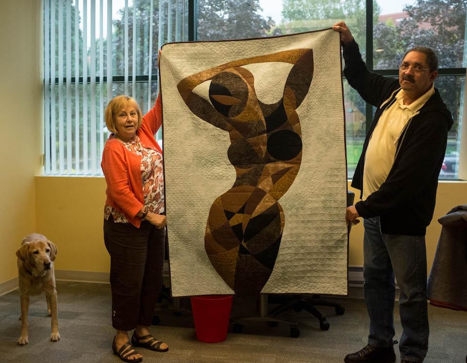 northwest quilt expo