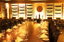 hamley steakhouse, pendleton