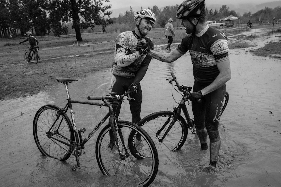 cyclocross crusade oregon