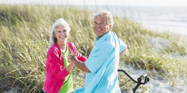 Social Security Workshop for Couples & Baby Boomers