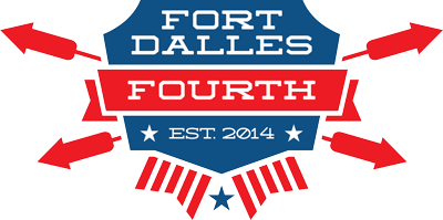 Fort Dalles Fourth