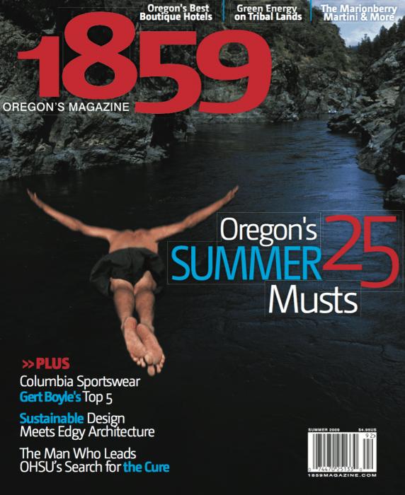 1859 Summer 2009