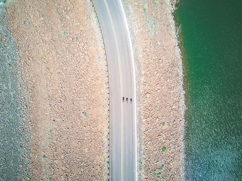 Oregon Outback Bike Trail