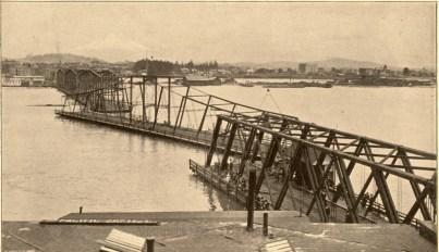 Morrison Street Bridge