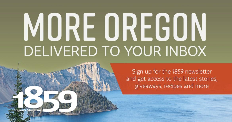 Oregon Newsletter
