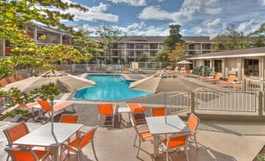 Ashland Hills Hotel