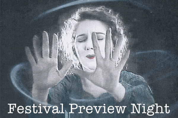 Festival Preview Night