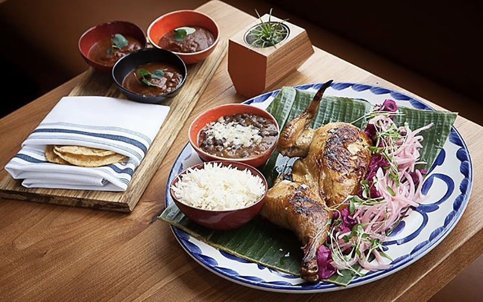 Portland Dining Month