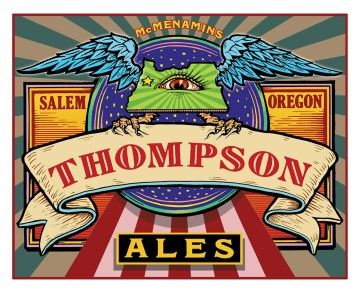 Coaster-Thompson