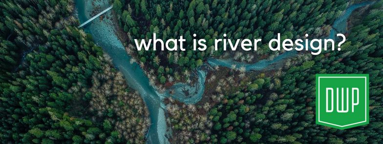 Designing a Healthy River System - A Design Week Open House