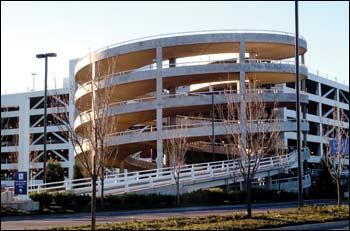Image result for portland international airport carpark