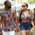 DZALEU.COM : African couples