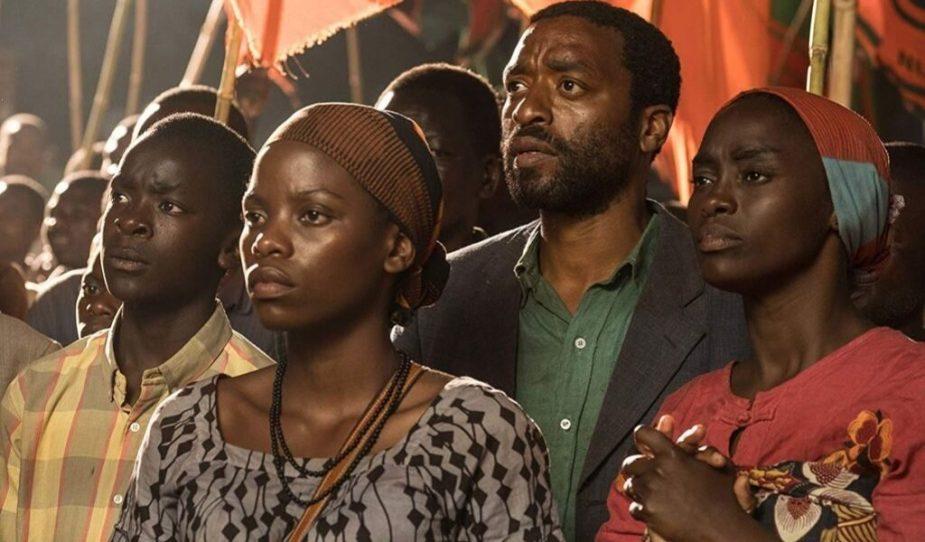 DZALEU.com : African Lifestyle Magazine Cinéma africain : The Boy Who Harnessed The Wind avec Aissa Maiga, Chiwetel Ejiofor et Maxwell Simba