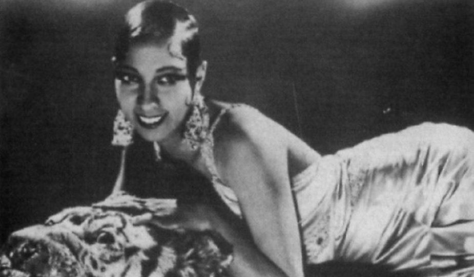 DZALEU.COM : African Lifestyle magazine - Black icons : Josephine Baker