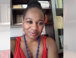 Minsili Zanga Mbarga, Fondatrice et Directrice de Publication Dzaleu