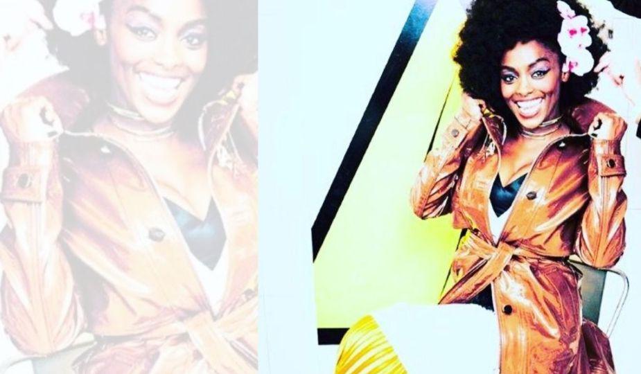 Actrices africaines : Aissa Maiga (Sénégal-France)