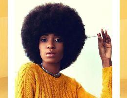 Challenge #myhairin3words (Tracy Ellis Ross Hair Brand)