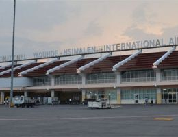 Aéroport International de Yaoundé-Nsimalen