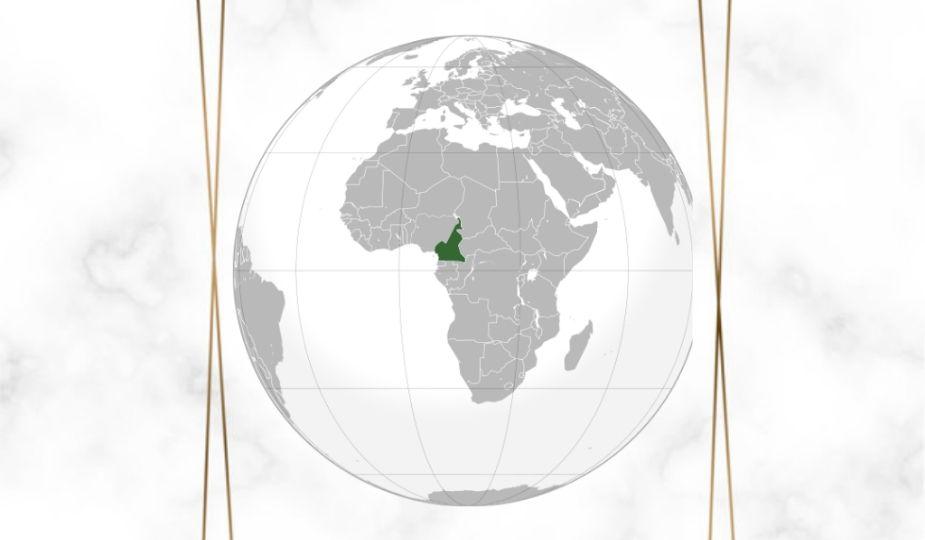 Etat du Cameroun