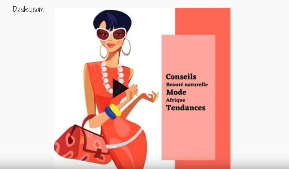 Dzaleu.com : Styles de vie, Célébrités africaines et Beauté naturelle