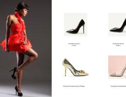 Shopping Style: 15 paires d'escarpins pour les fêtes