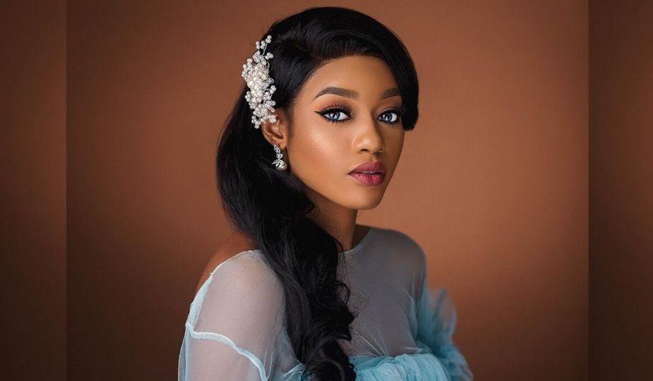 Miss Nigeria 2019 : Beauty Etsanyi Tukura