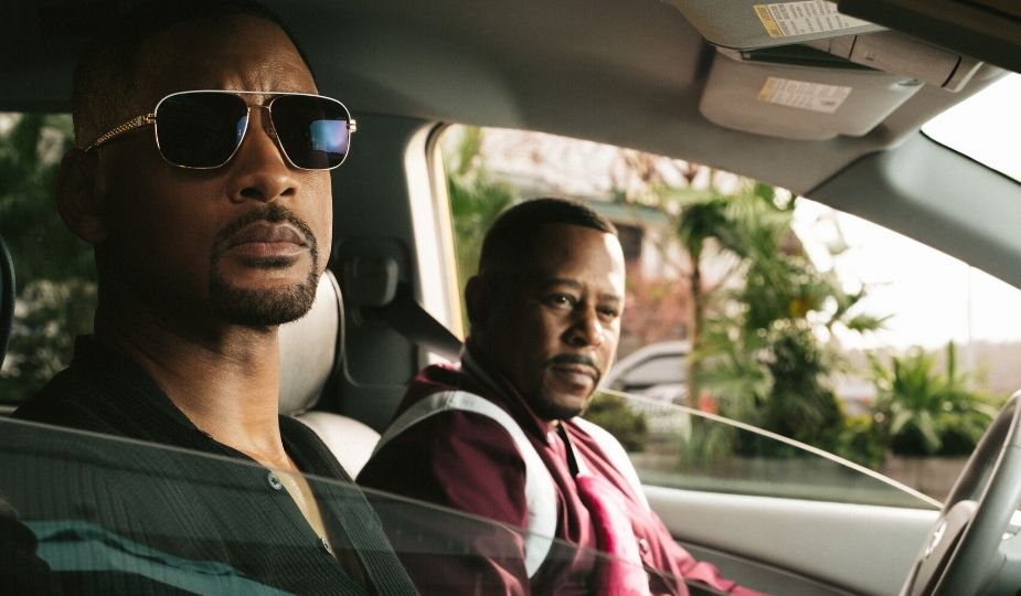 Bad Boys 3 avec Will Smith et Martin Lawrence