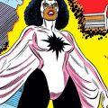 "Captain Marvel - Monica Rambeau ""Pulsar"""