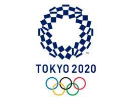 Le logo des JO Jeux Olympiques Tokyo 2020