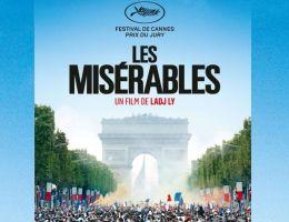 Les Misérables, un film de Ladj Ly