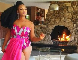 "Yemi Alade en mode pagne pour son clip ""Remind you"""