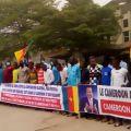 Nord-Cameroun : Des jeunes manifestent le 24 février 2020 contre la France