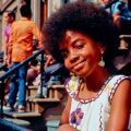 Crooklyn de Spike Lee (1994) avec Alfre Woodard, Delroy Lindo, Zelda Harris, Isaiah Washington