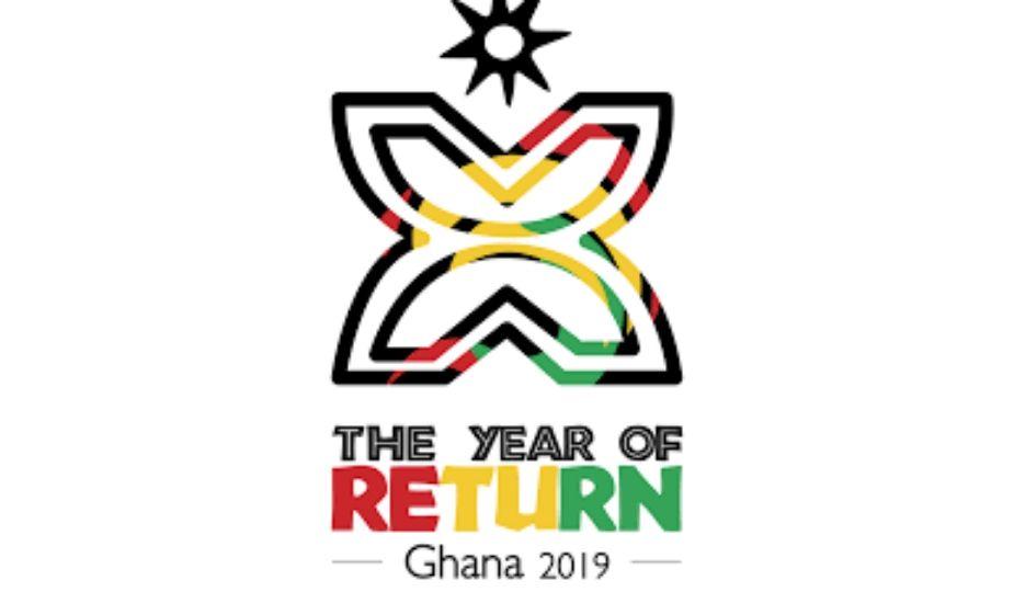 Year Of The Return - Ghana 2019