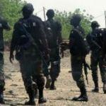 Armée camerounaise - BIR (Bataillon d'intervention rapide)