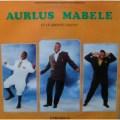 Aurlus Mabele, chanteur Congolais (Brazza)