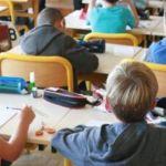 Ecole salle de classe Europe