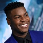 John Boyega, acteur d'origine nigériane (UpperRoom Productions)